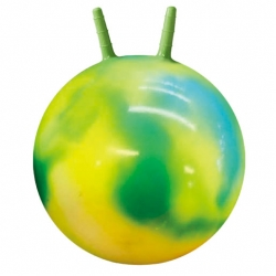 MARBLE JUMPING BALL