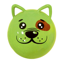 DOUBLE-EARS JUMPING BALL